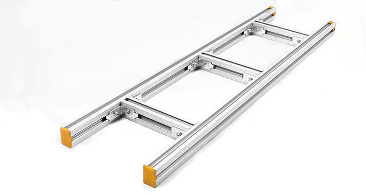 铝合金走线架的作用于用途