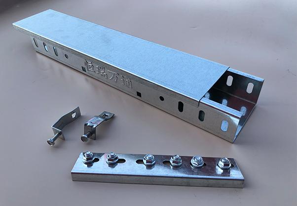 铝合金桥架的特点是什么?这是我见过最全面的回答!