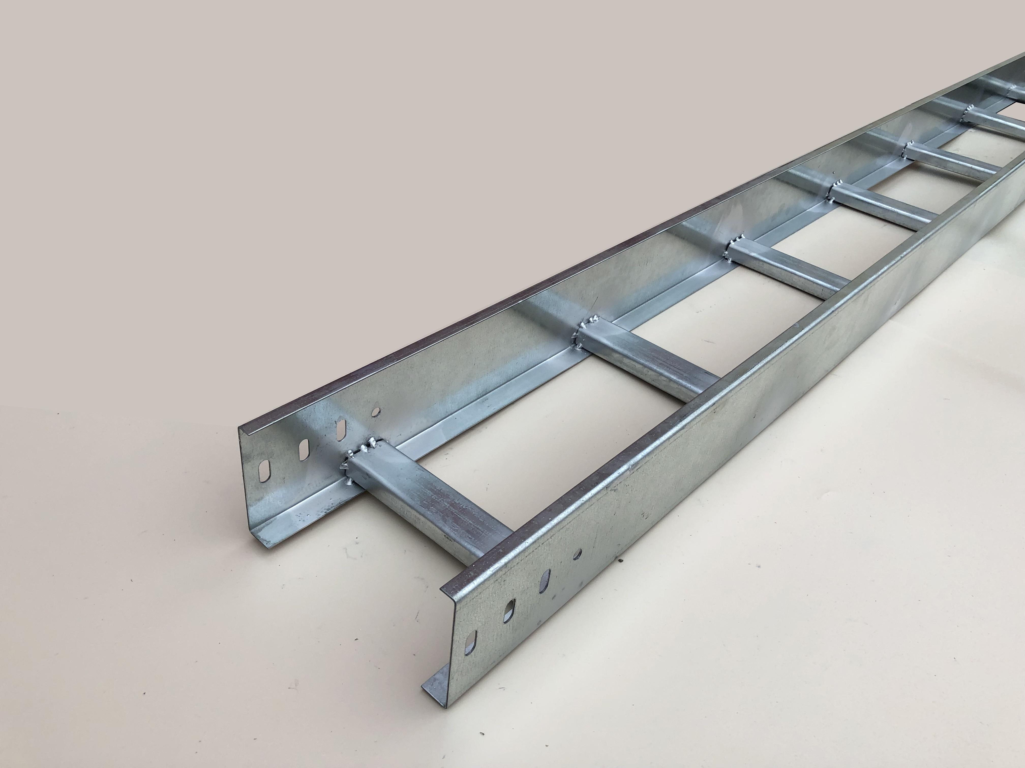 电缆桥架结构类型有多少种?该如何选择?