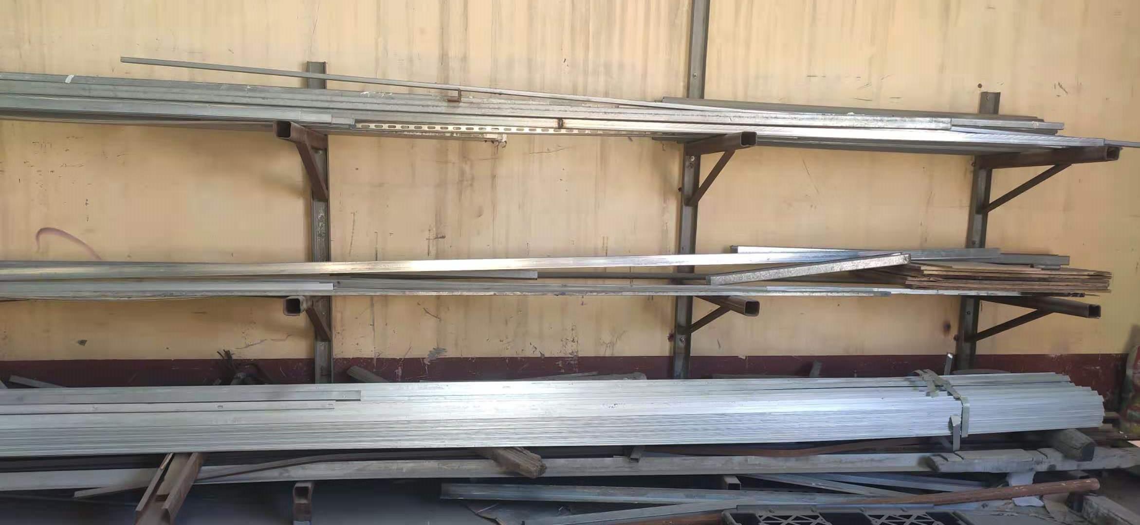 铝合金电缆桥架厚度有什么规定