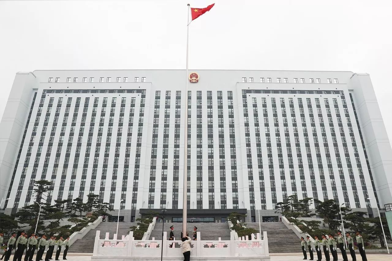 顺义行政中心